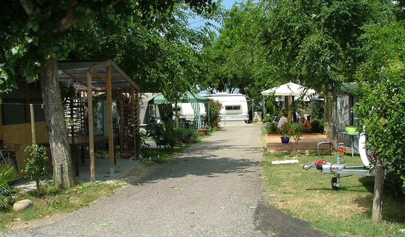 Camper Service in Lazise