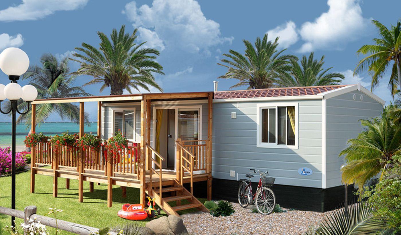 Campingdorf in Chioggia