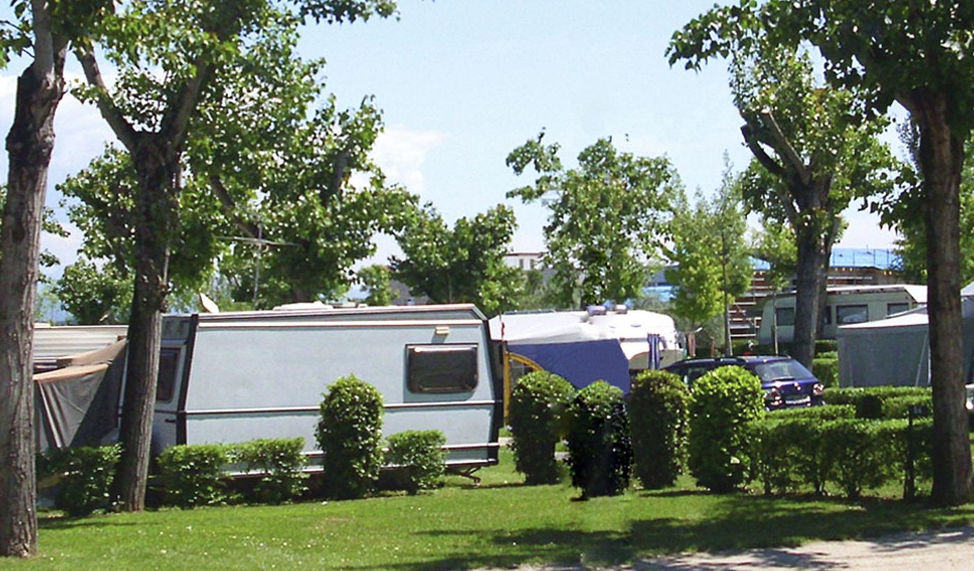 Camping Village in Peschiera del Garda