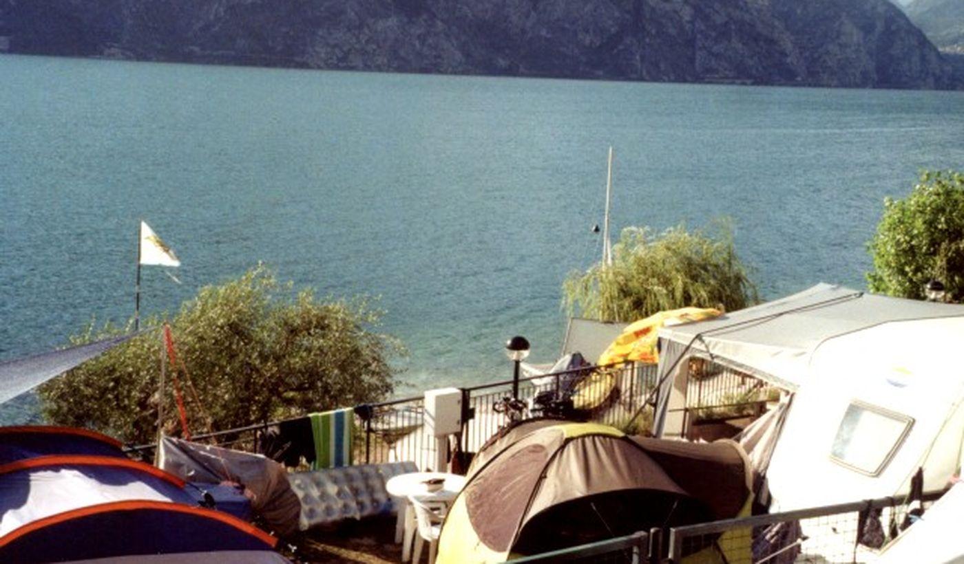 Camping Bommartini