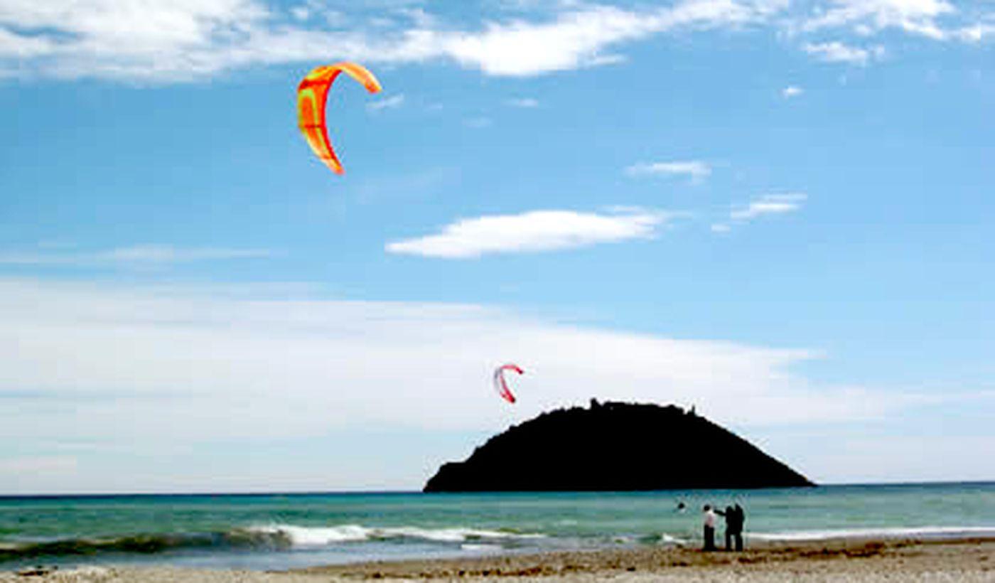 Spiaggia di Albenga