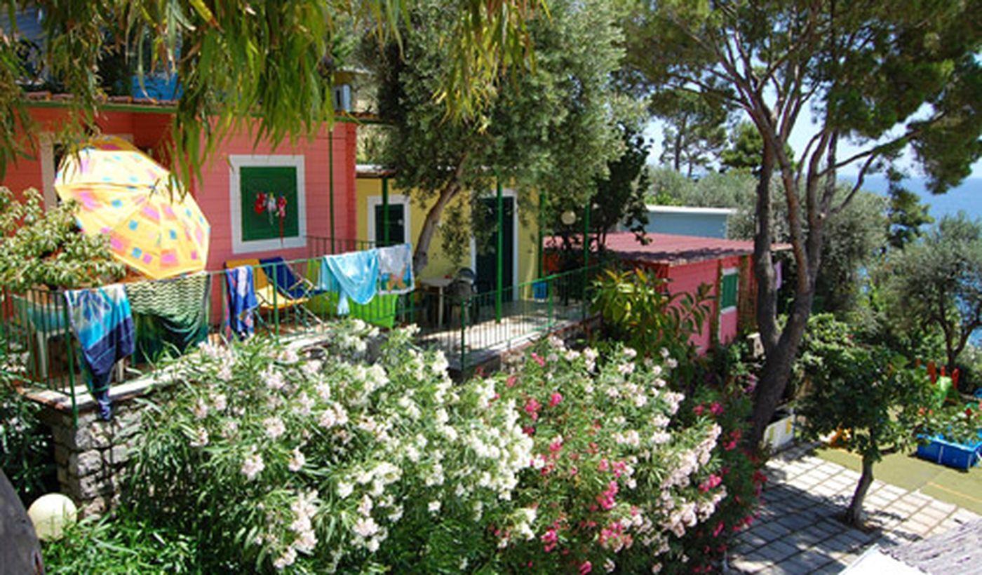 Villaggio Residence Nettuno