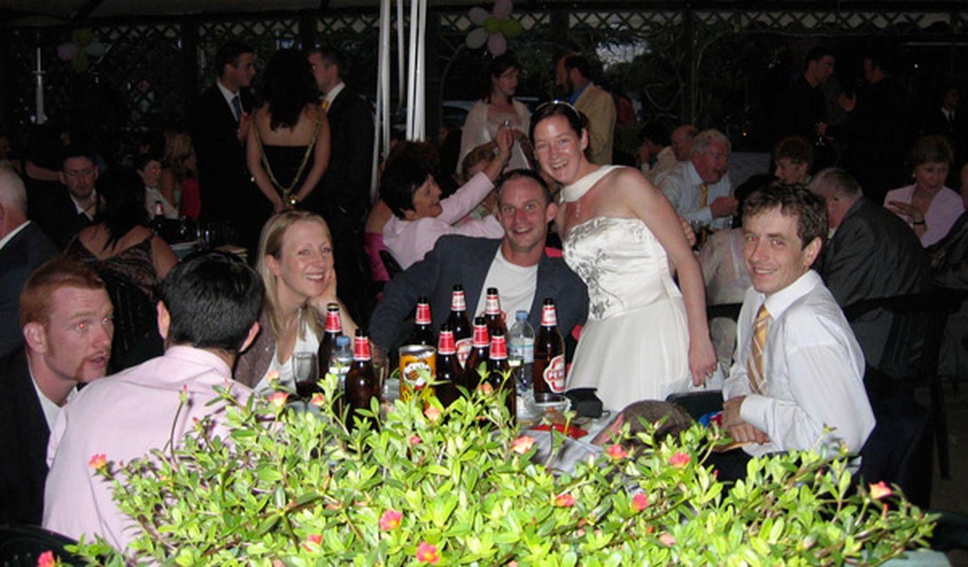 Matrimonio nel Villaggio Residence, tra la Costiera Sorrentina e Amalfitana