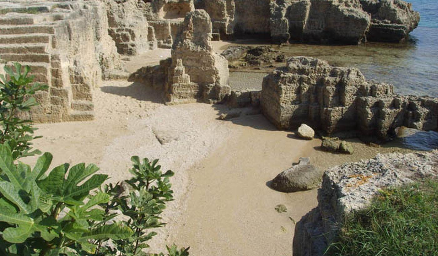Camping Residence a Monopoli, Puglia