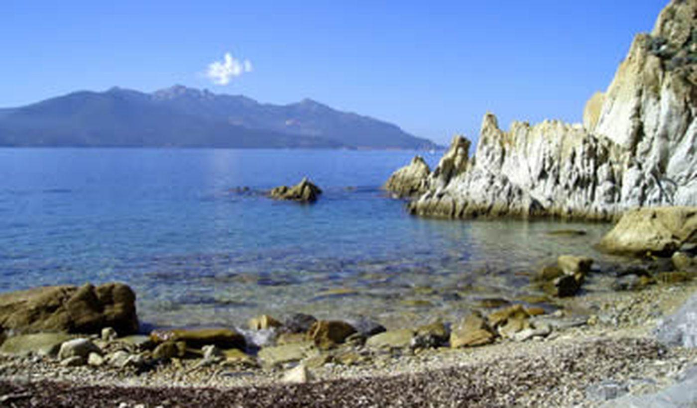 Camping sul mare in Toscana
