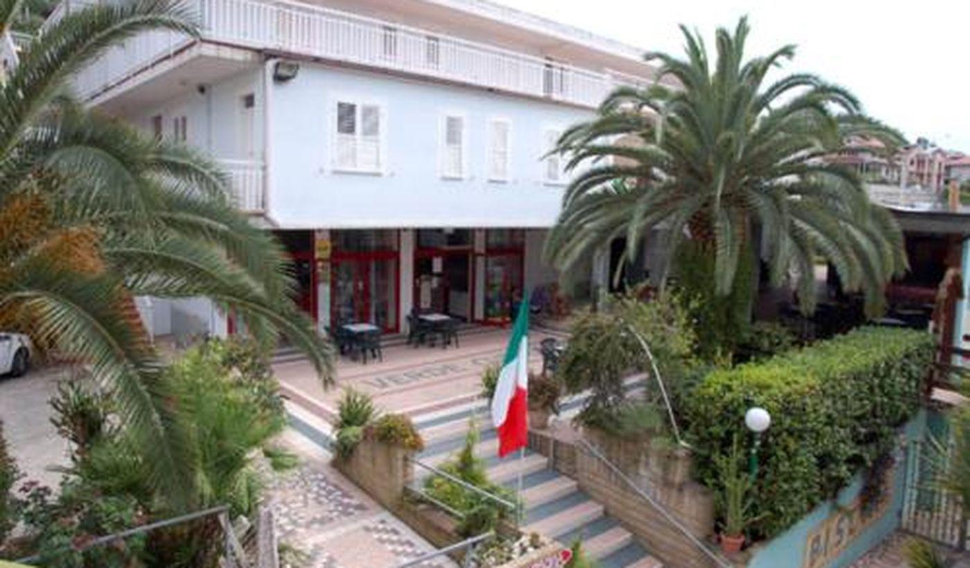 Camping Villaggio Verde Cupra