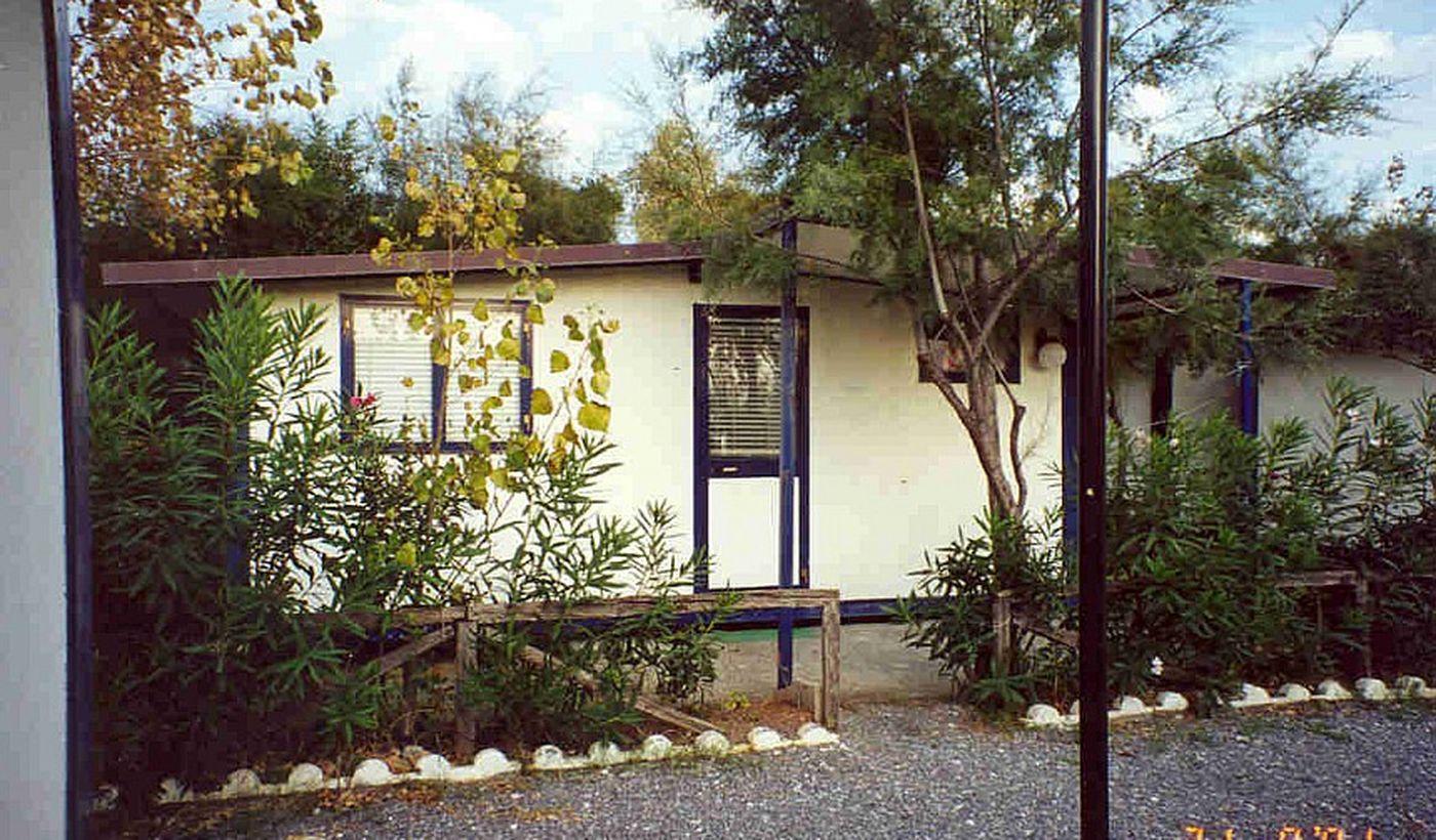 Casa Mobile a Scalea