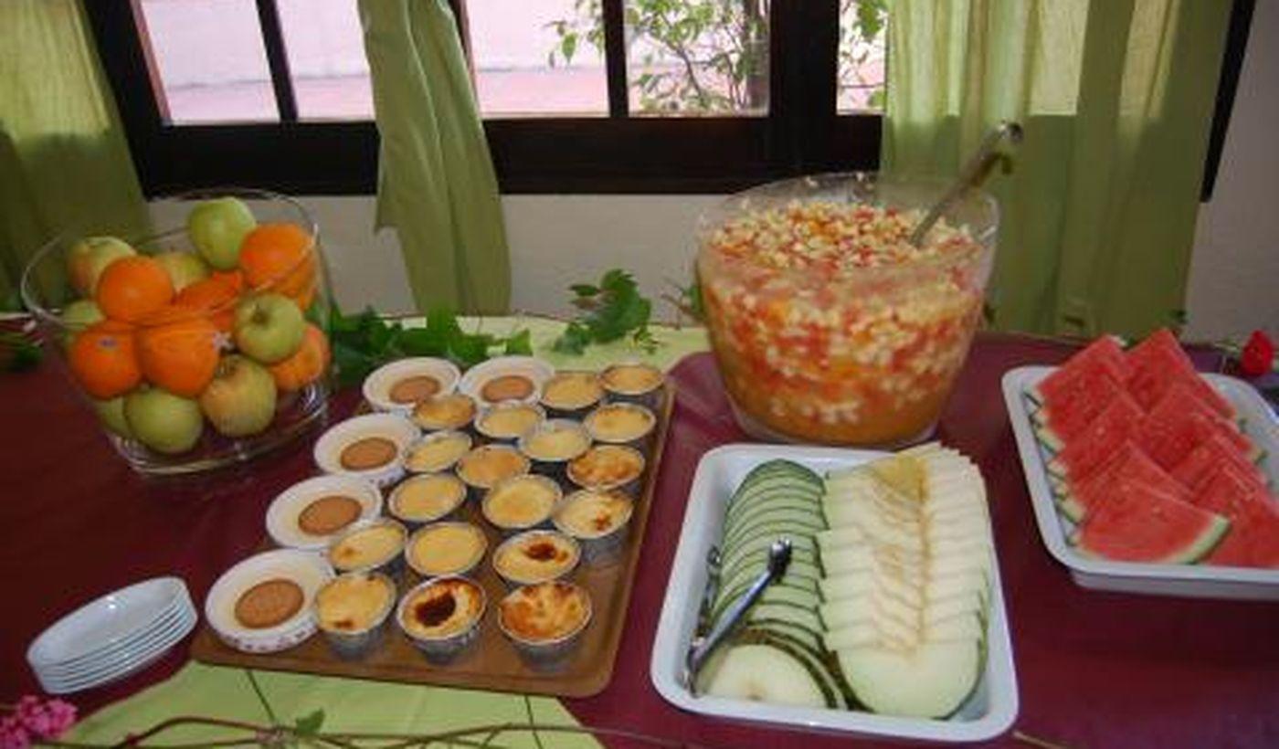 Los platos típicos de Cataluña