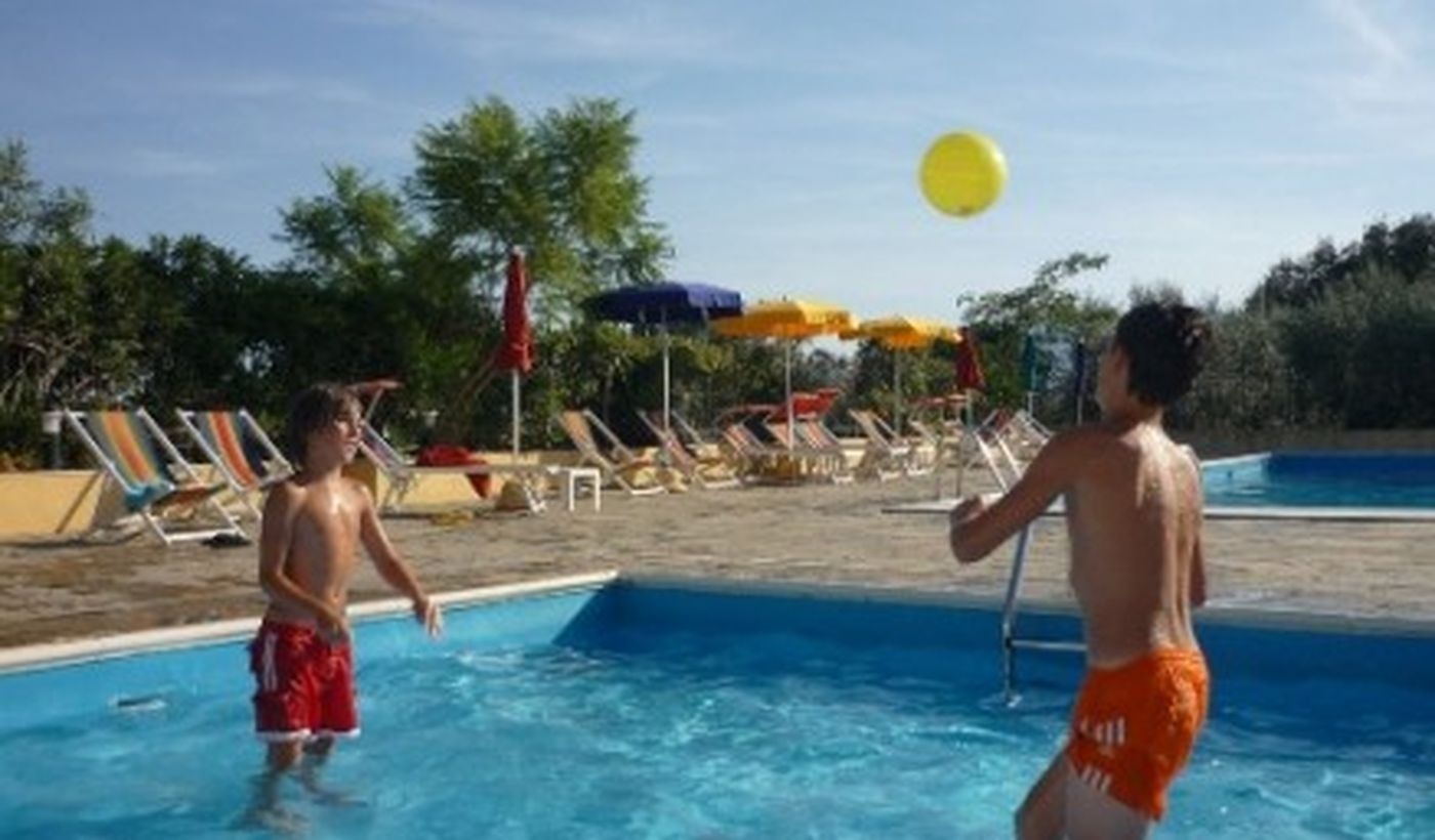 Camping Village für Familien in Albenga