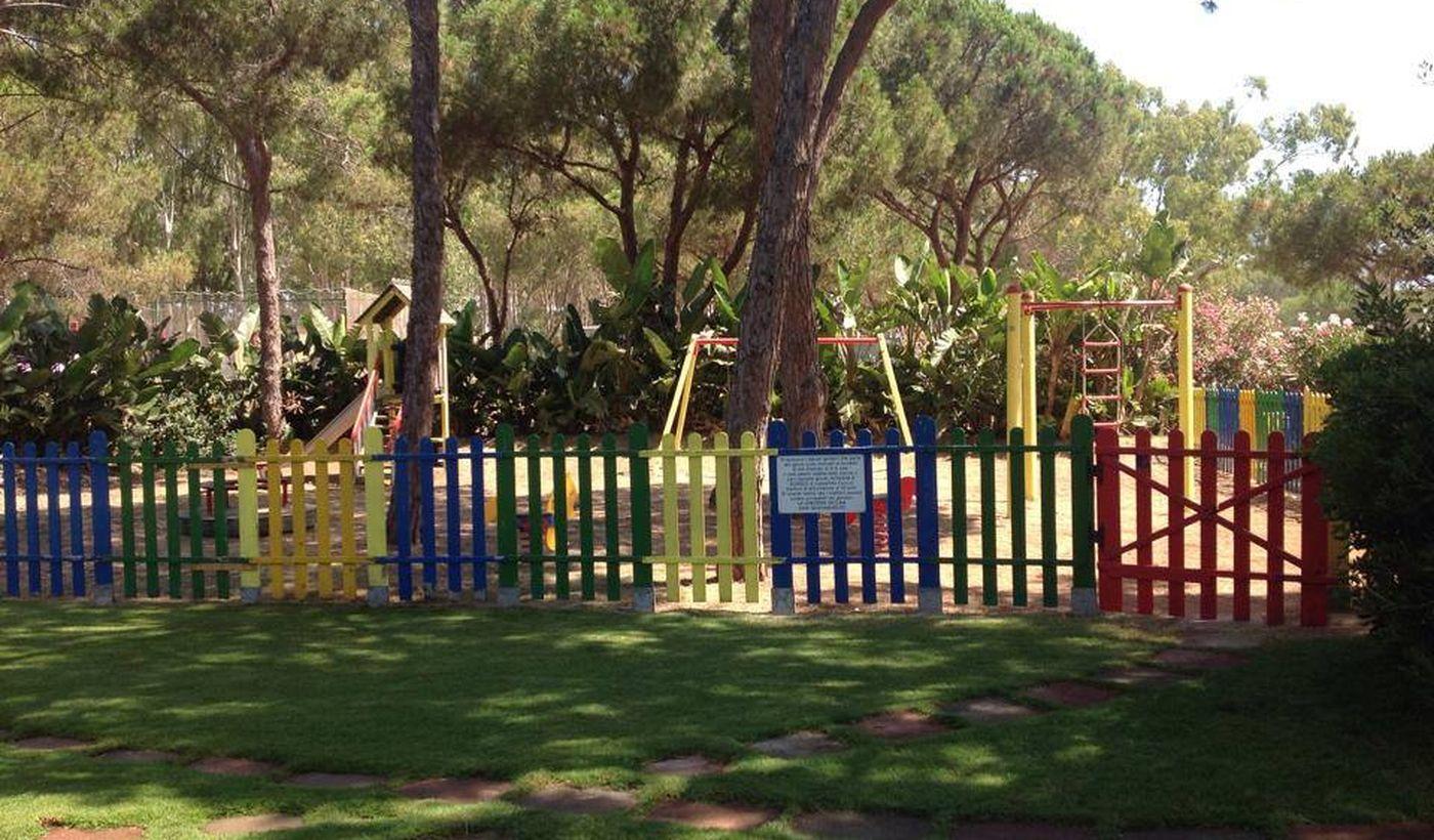 Camping per Famiglie a Pula, Sardegna
