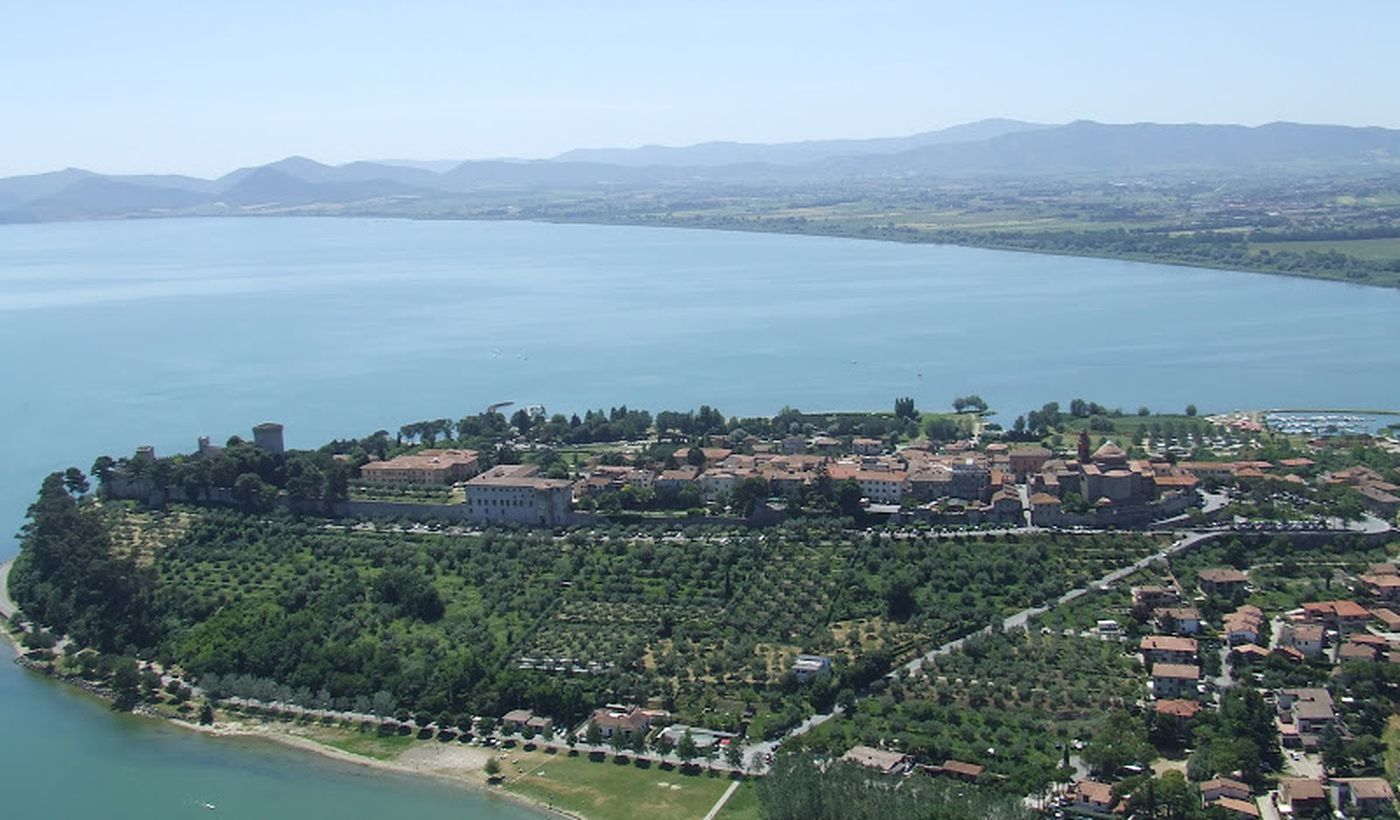 Camping Village am Lago Trasimeno