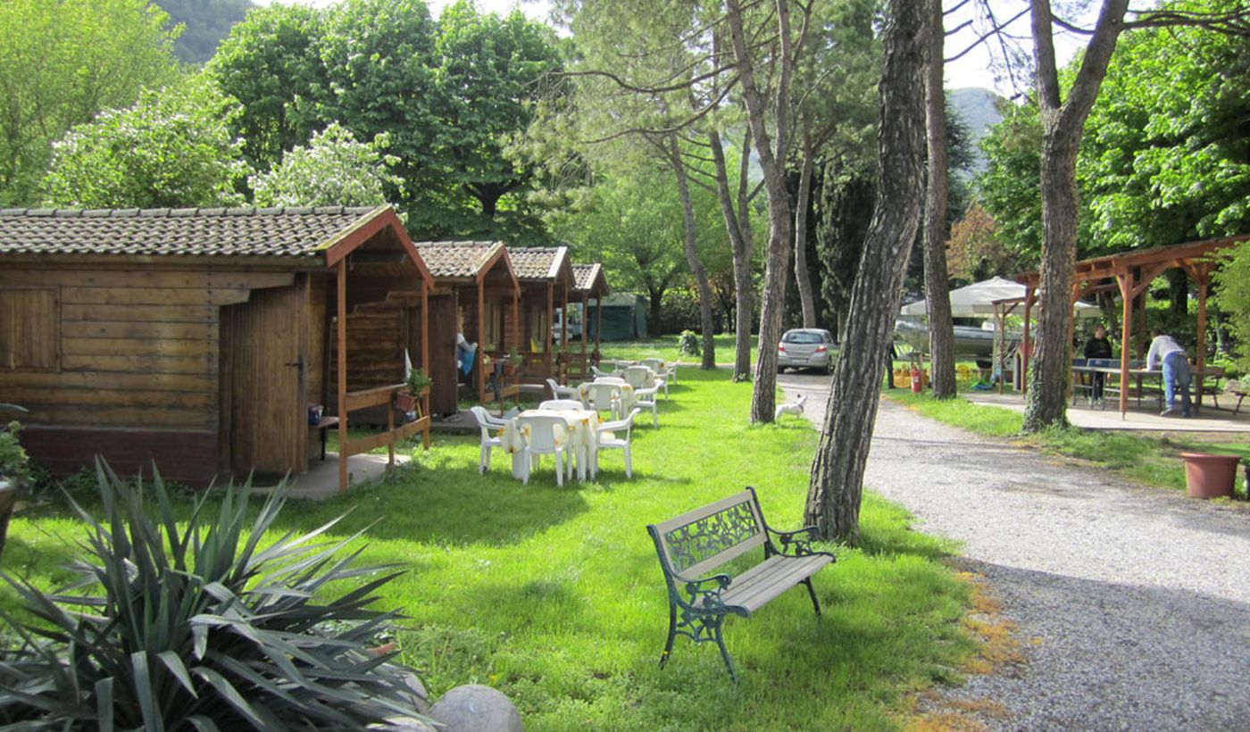 Camping Village sul Lago d'Iseo