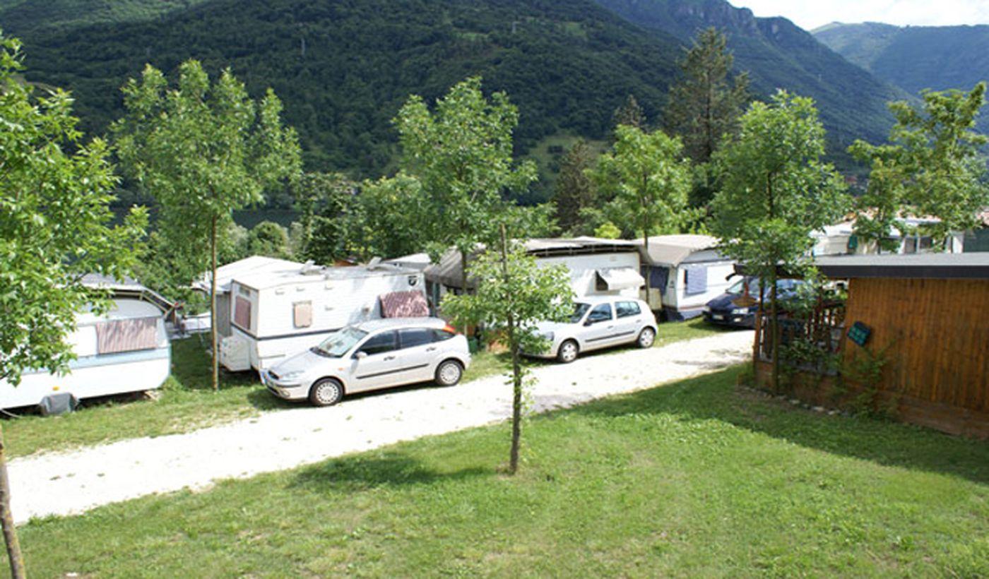 Camping La Tartufaia