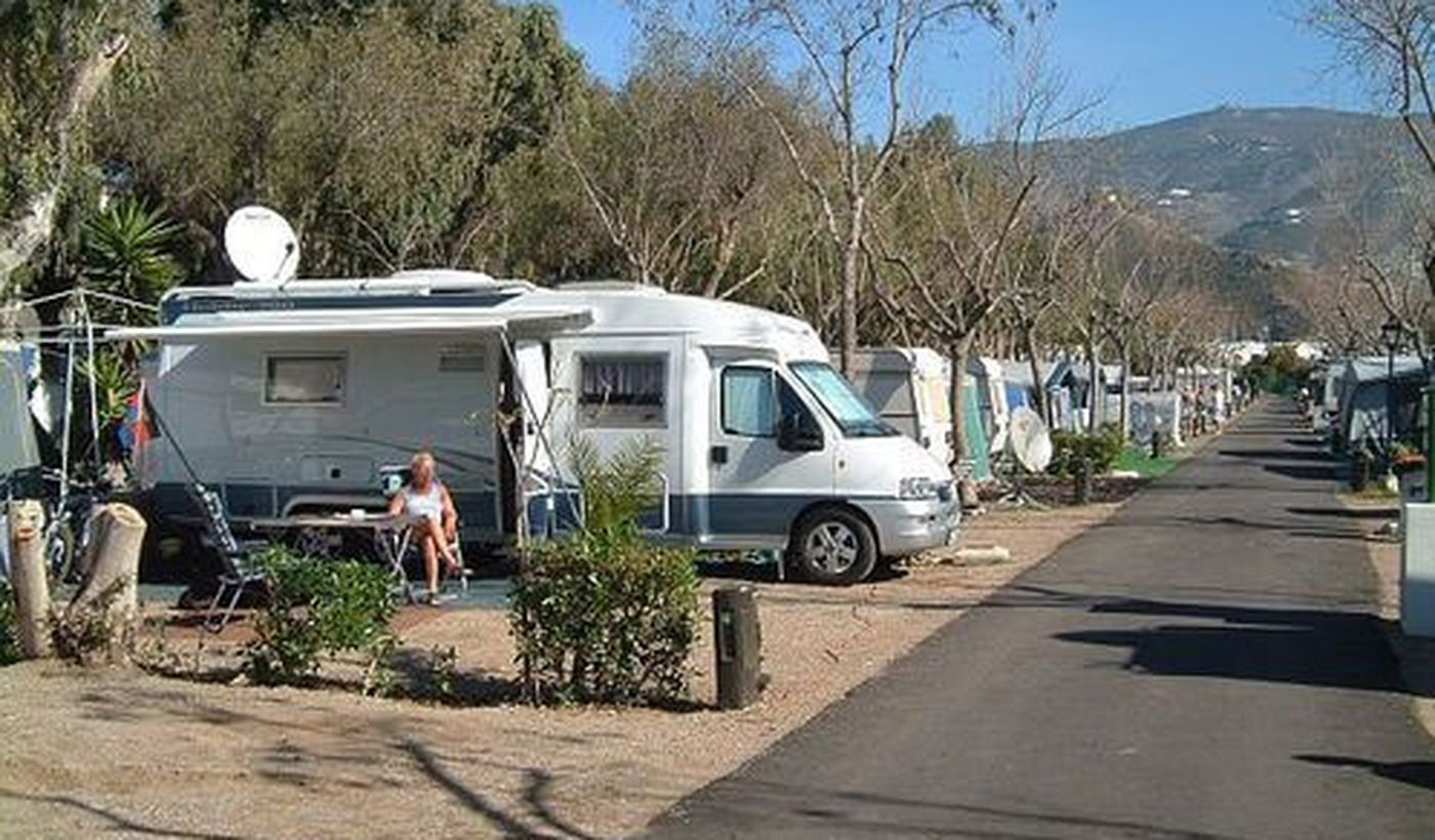 Don Cactus Camping Bungalows
