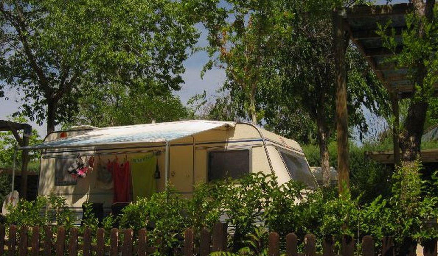 Arco Iris Bungalow Camping Resort
