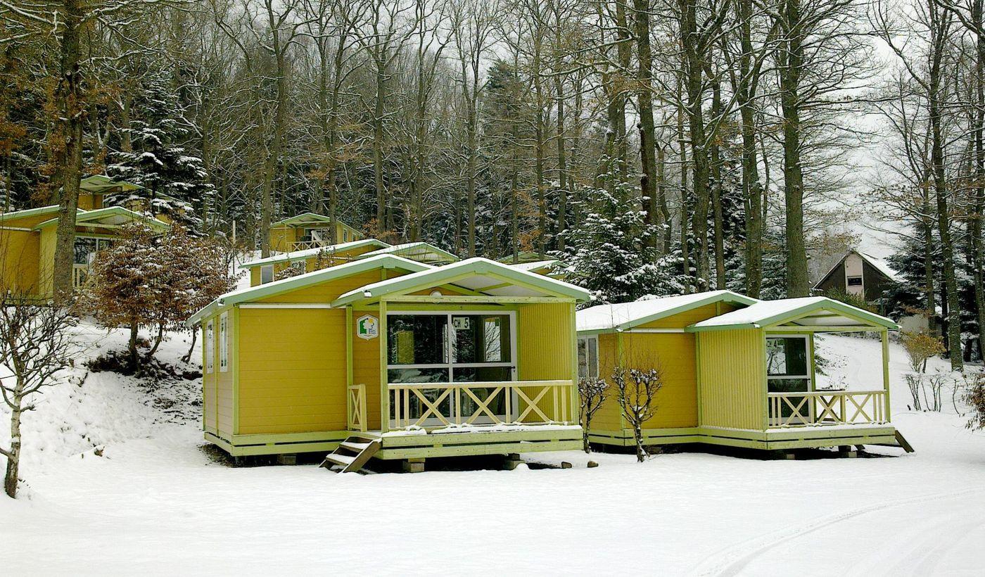 Bungalow in Alsazia, Francia