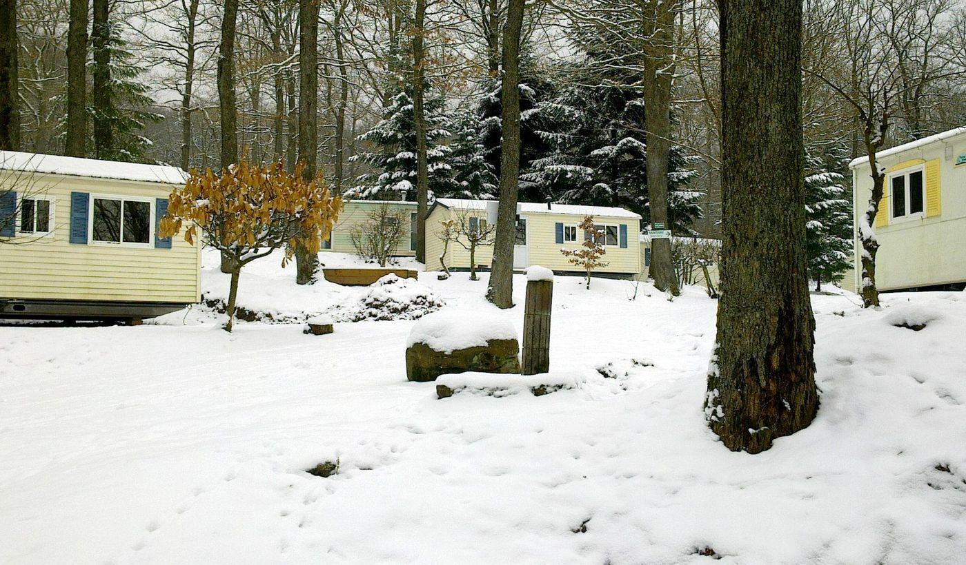 Camping per Famiglie in Alsazia