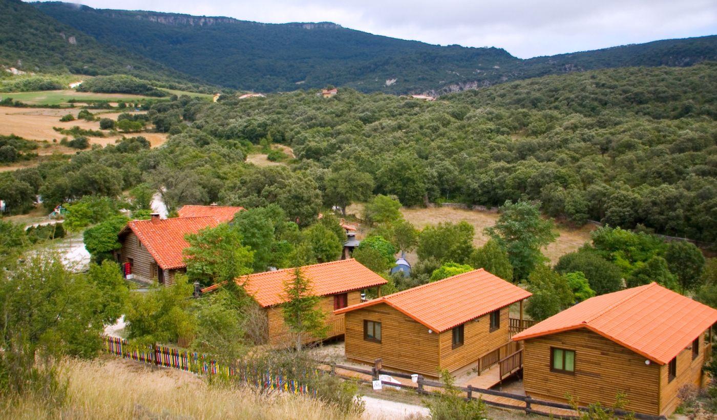 Camping Artaza
