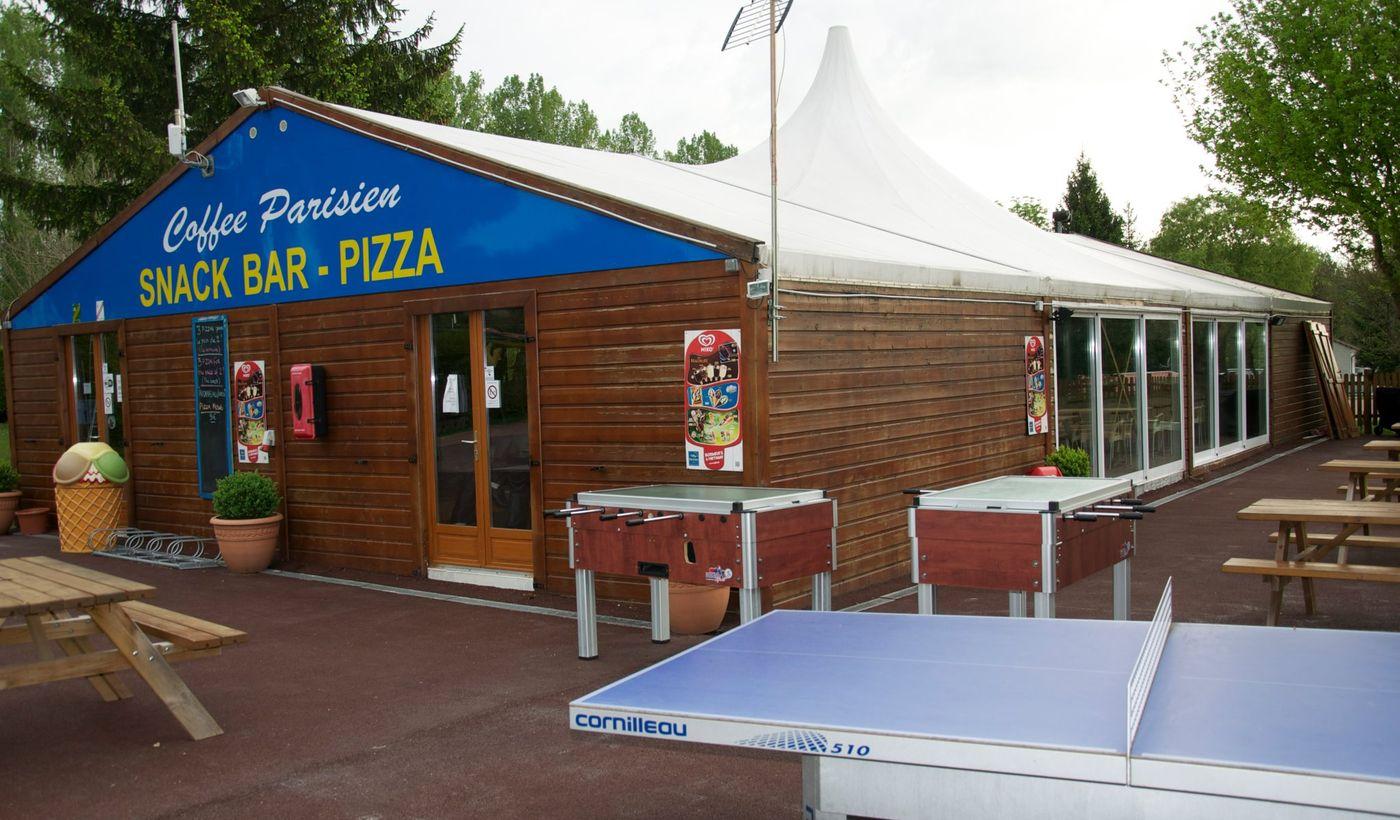 Le Village Parisien