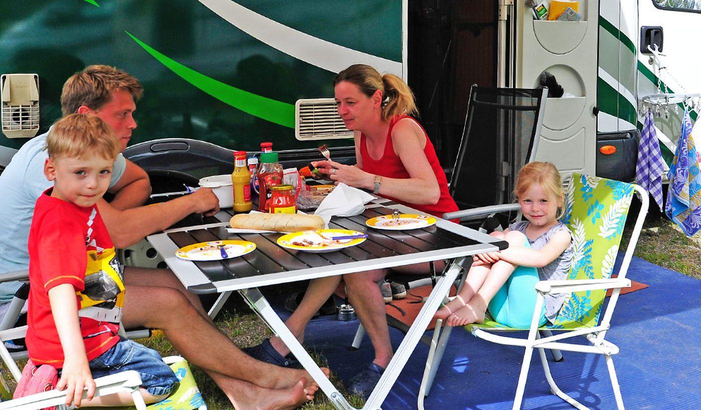Feriendorf für Familien in Lana, Bozen