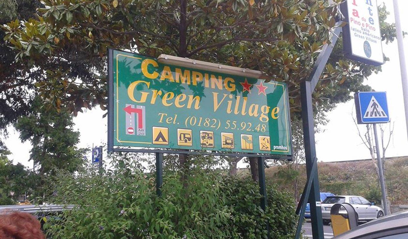 Green Village Albenga