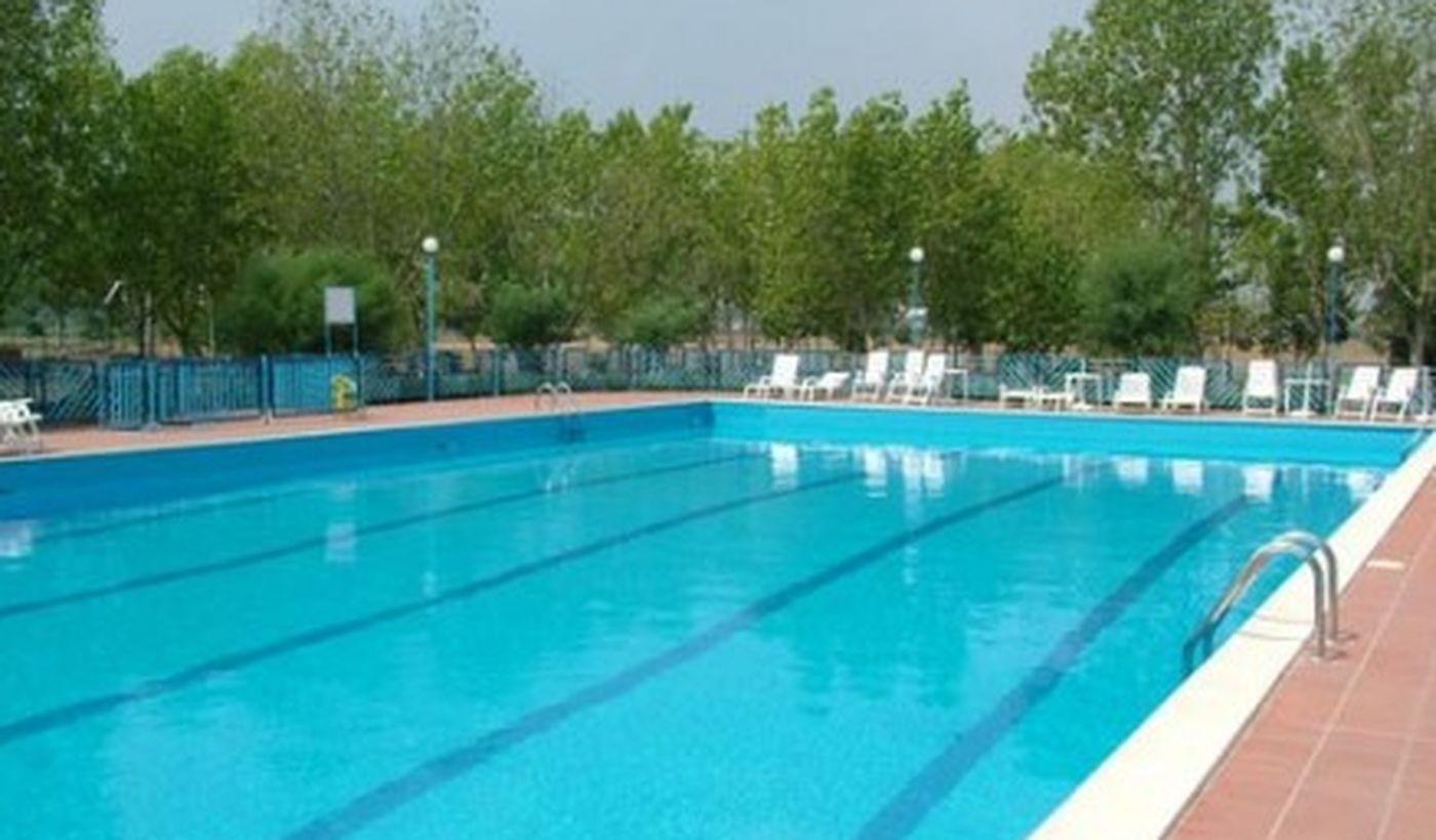 Villaggio con piscina in Basilicata