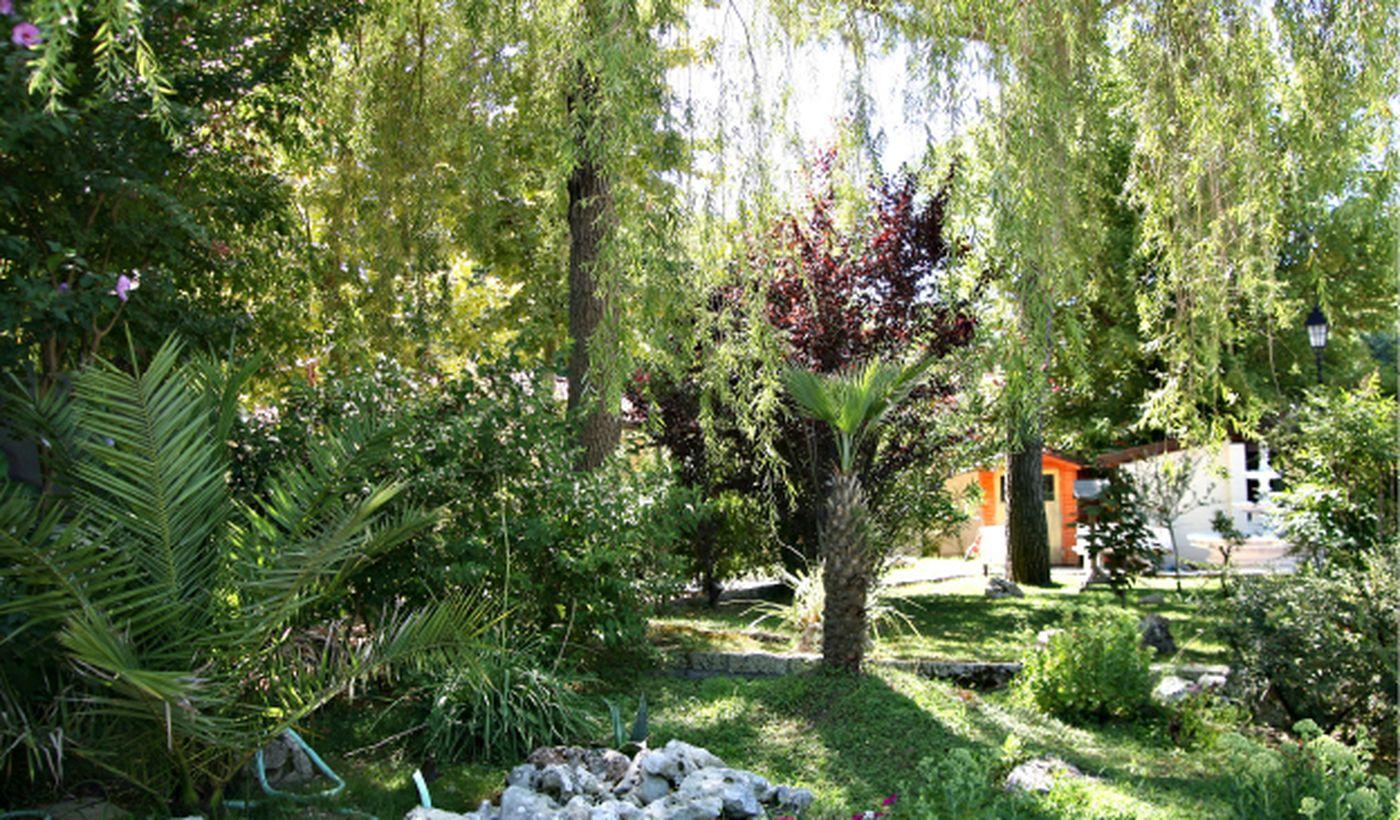 Camping Village in Emilia Romagna