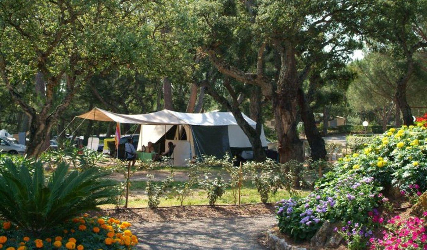 Leï Suves Camping Club Caravaning