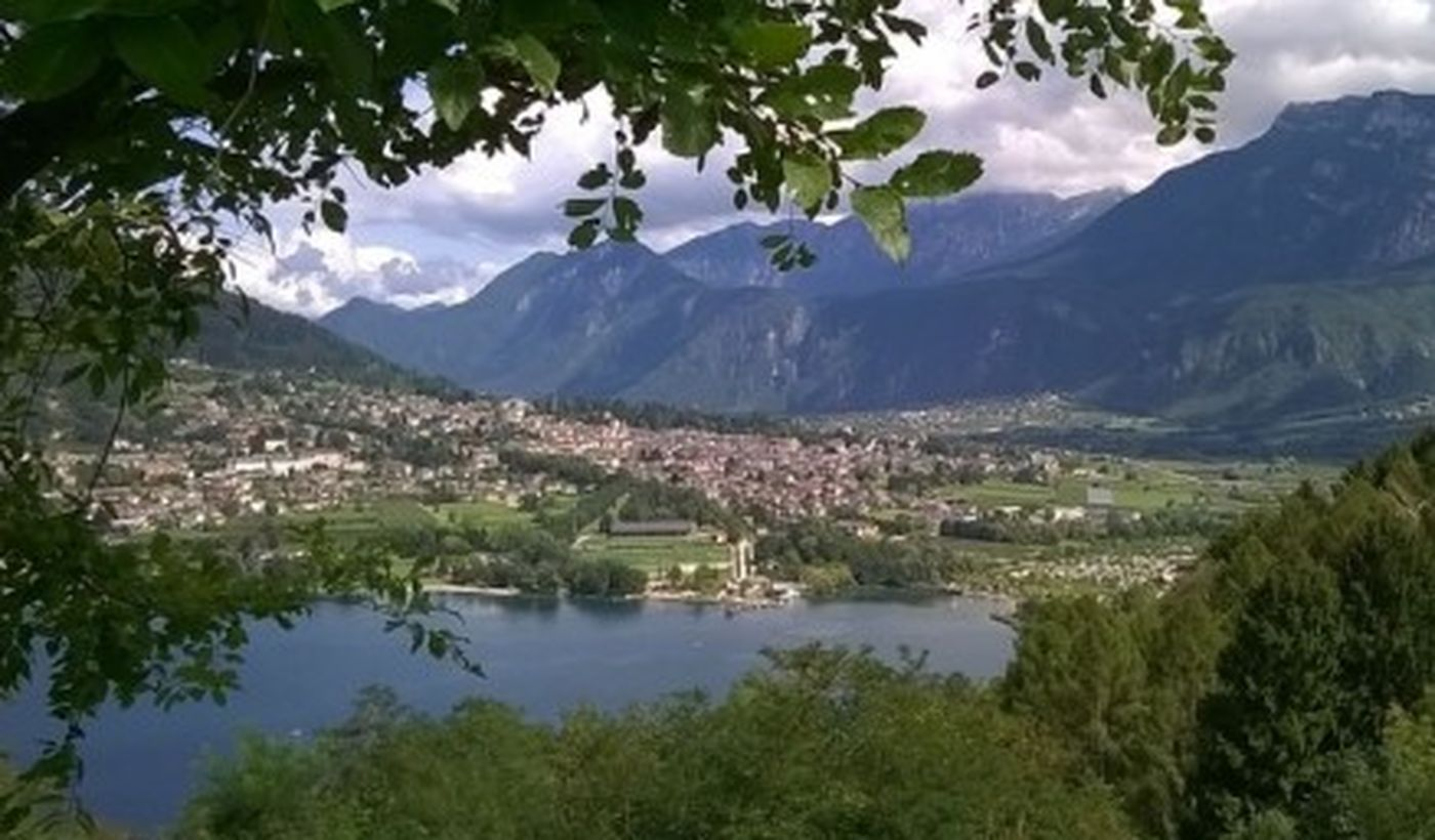 Camping in Valsugana, Trentino Alto Adige