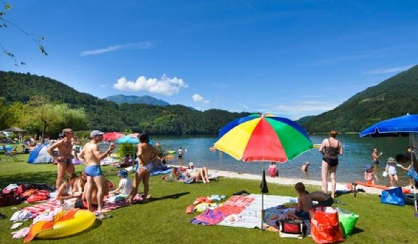 Camping Lago di Levico