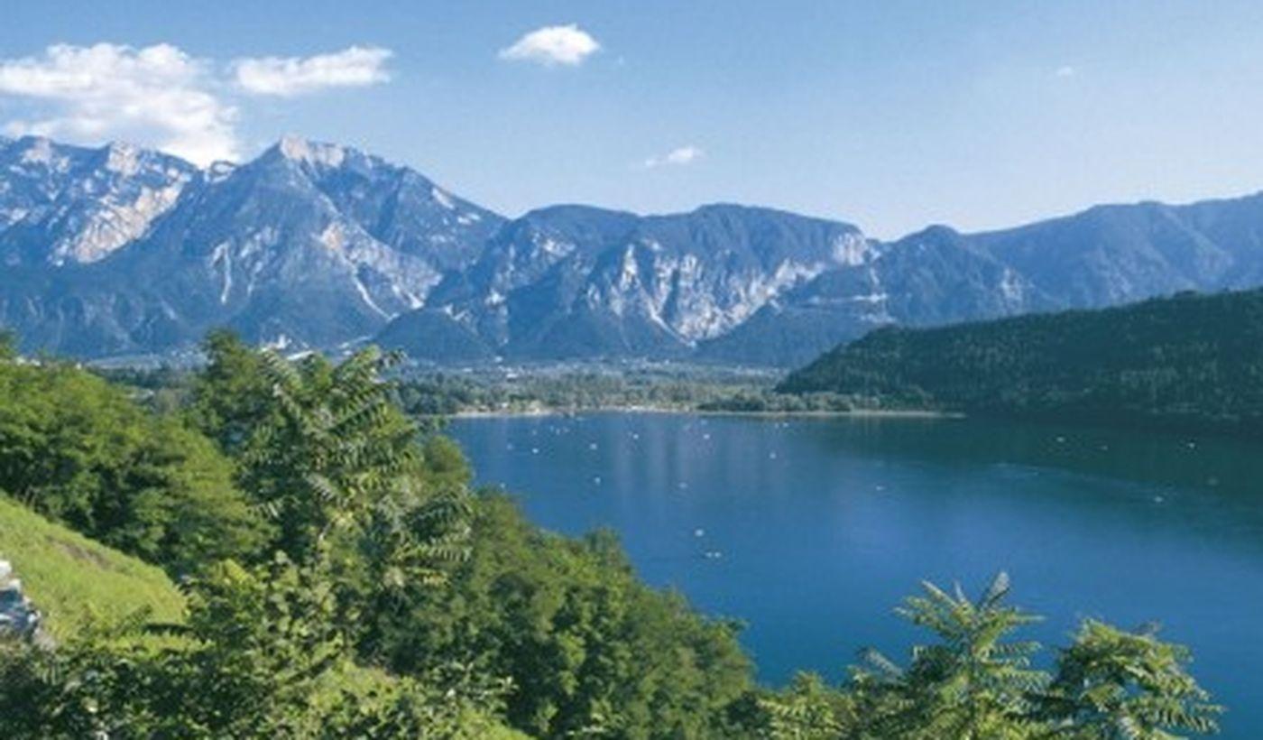 Camping per Famiglie sul Lago di Levico