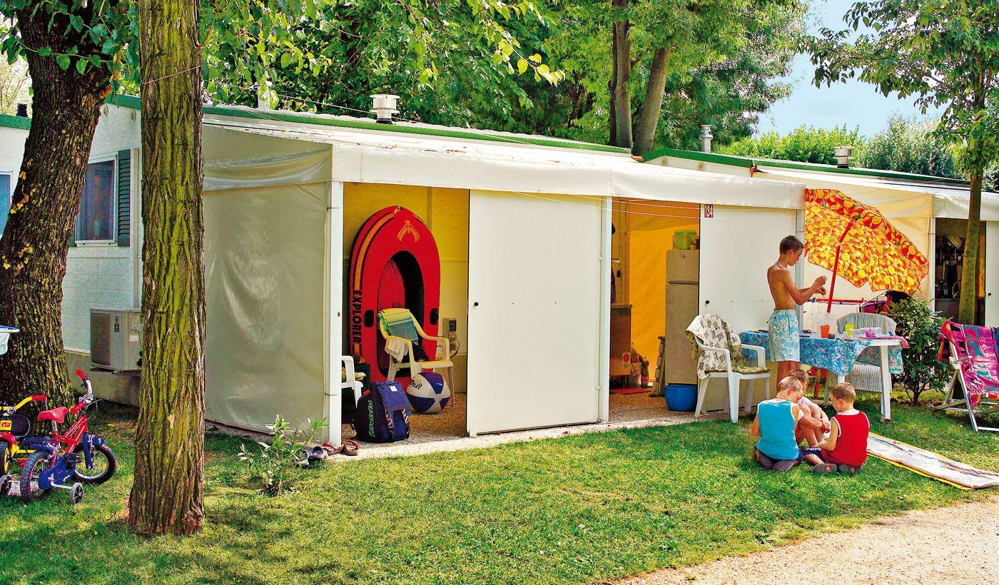 Suite Caravan