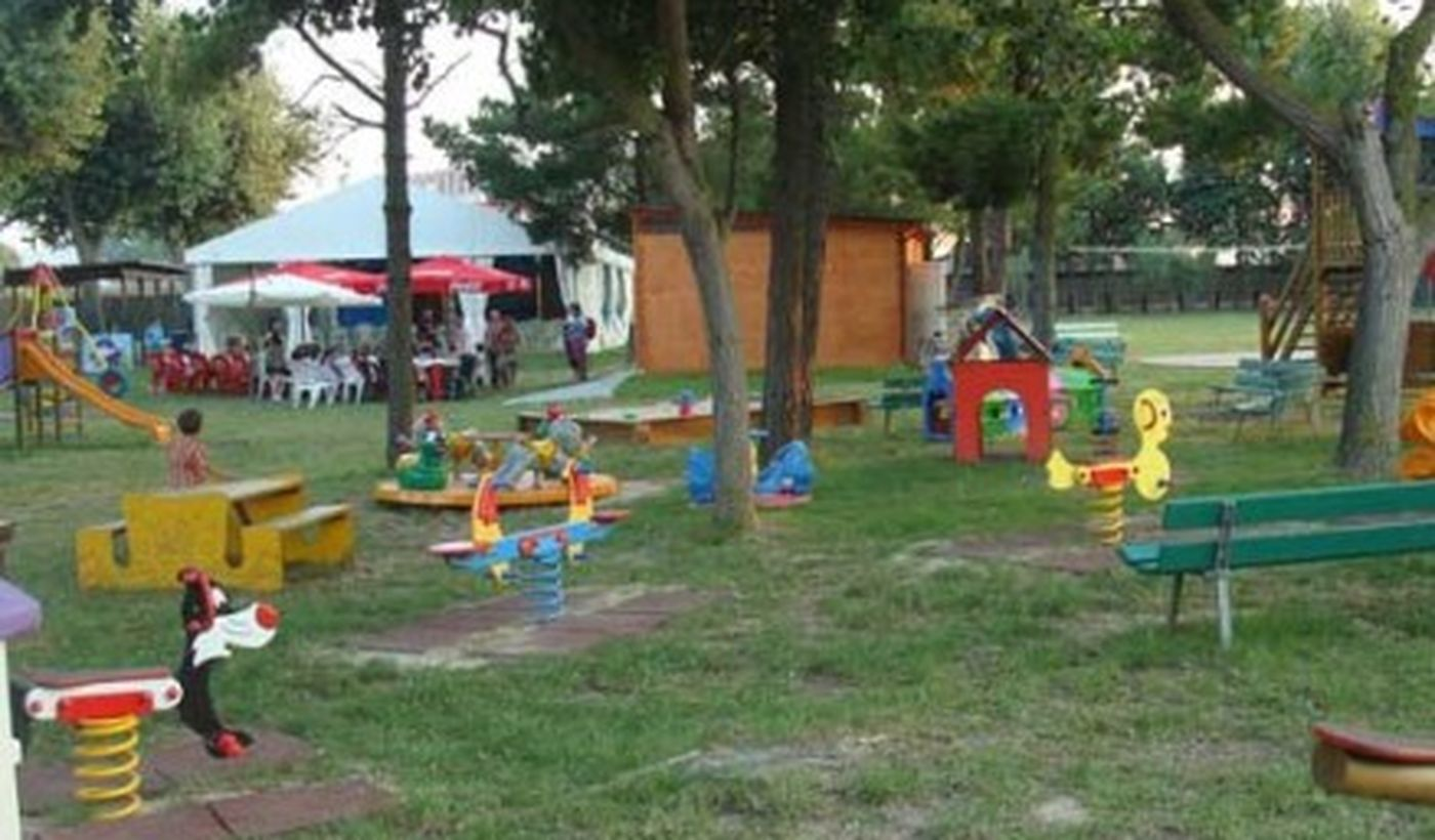Campingplatz Ideal für Familien in Roseto degli Abruzzi