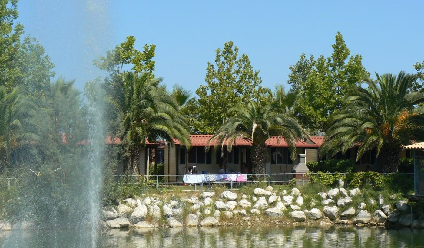 Miriam - Fontana Lago Villaggio