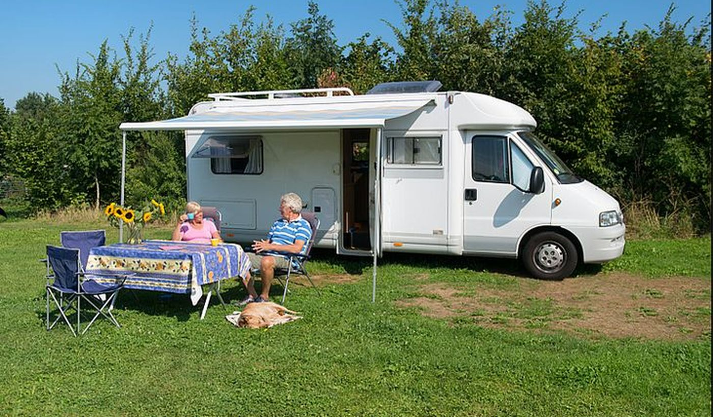 Camping Mos