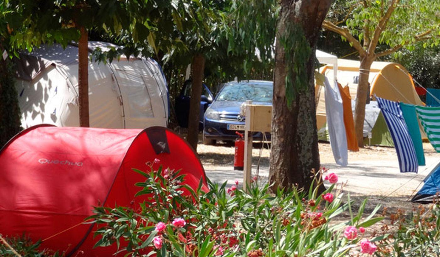 Camping Caravaning La Pabourette