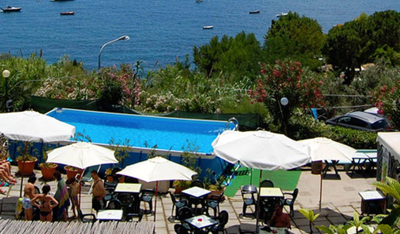 Village Residence à Sorrento, Naples