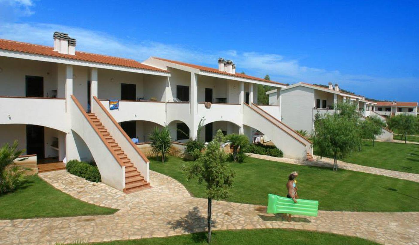 Appartamenti a Vieste, Puglia