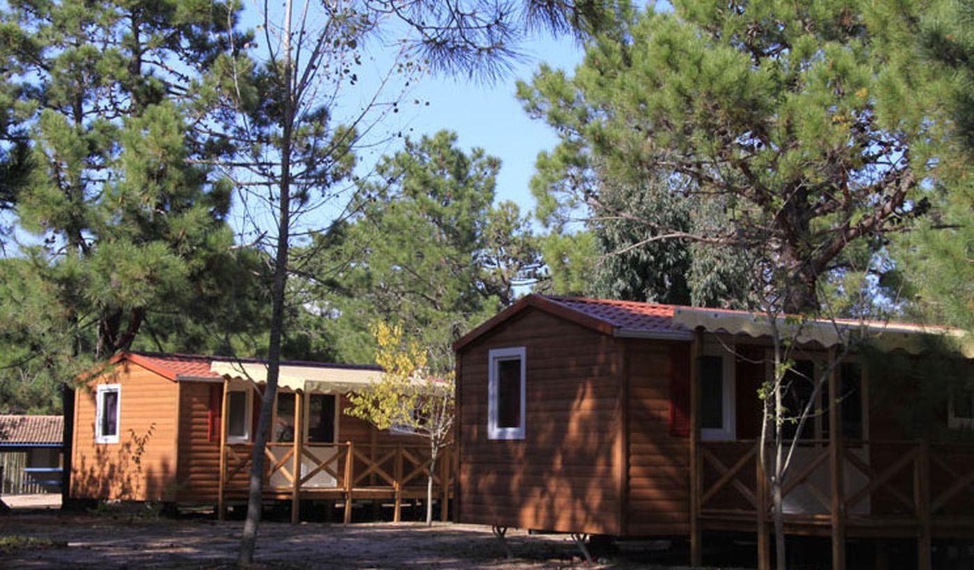 Camping Village en Corse