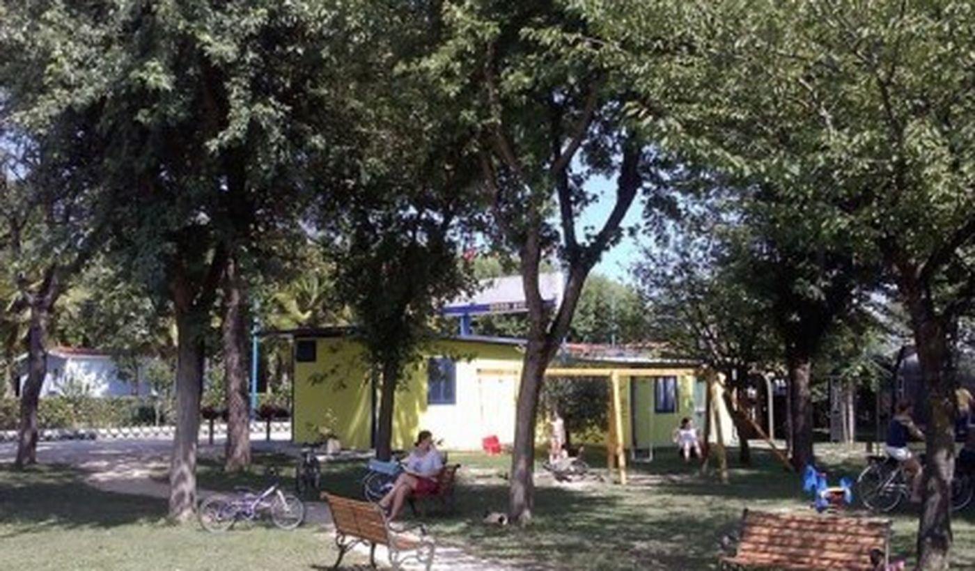 Camping Altanea, Caorle
