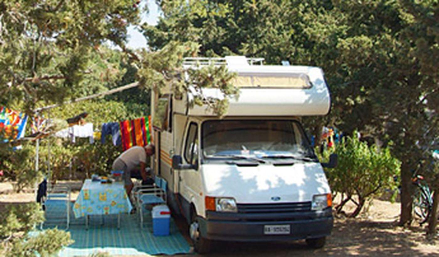 Camping U Farniente