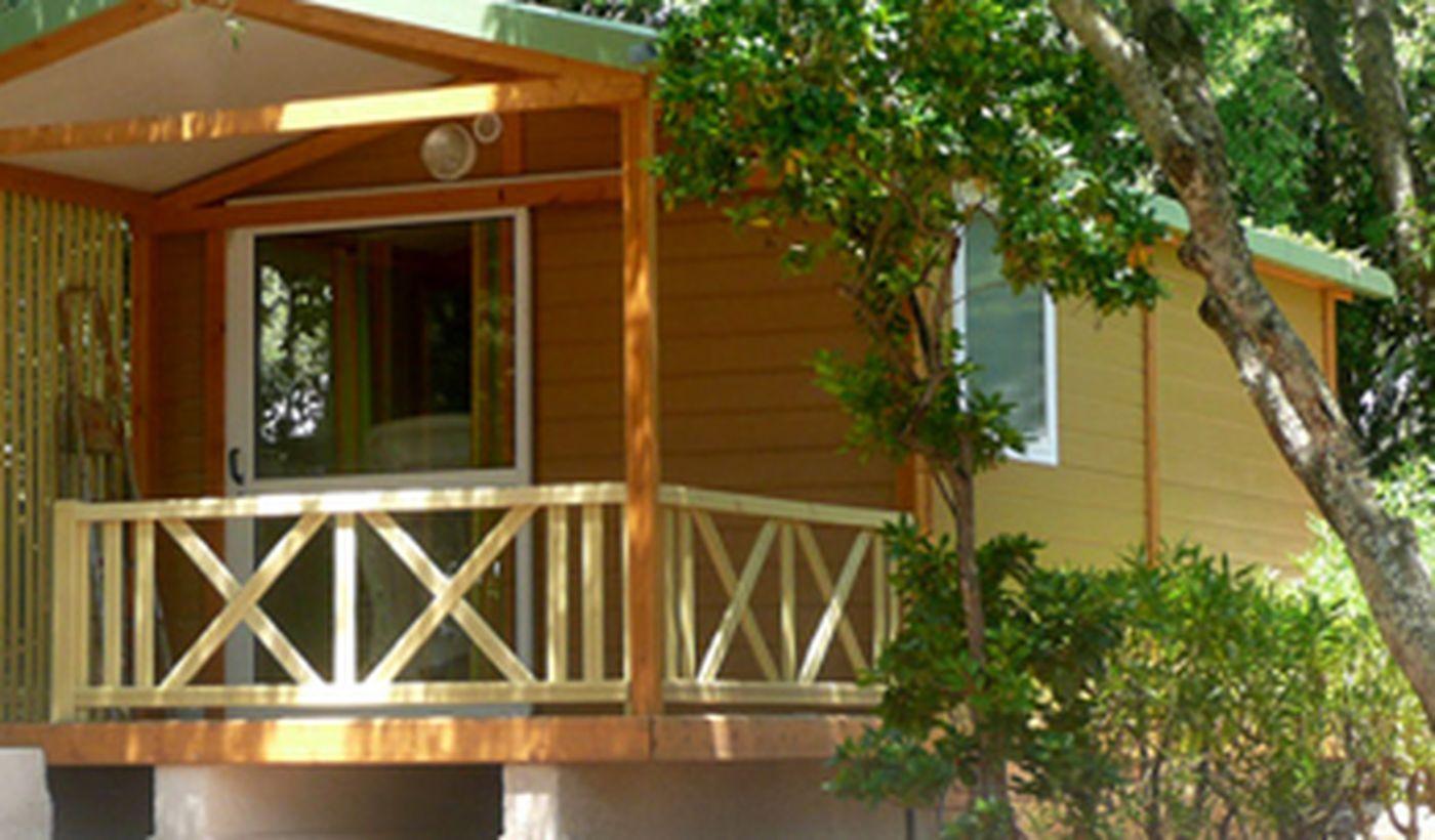 Chalet - bungalow