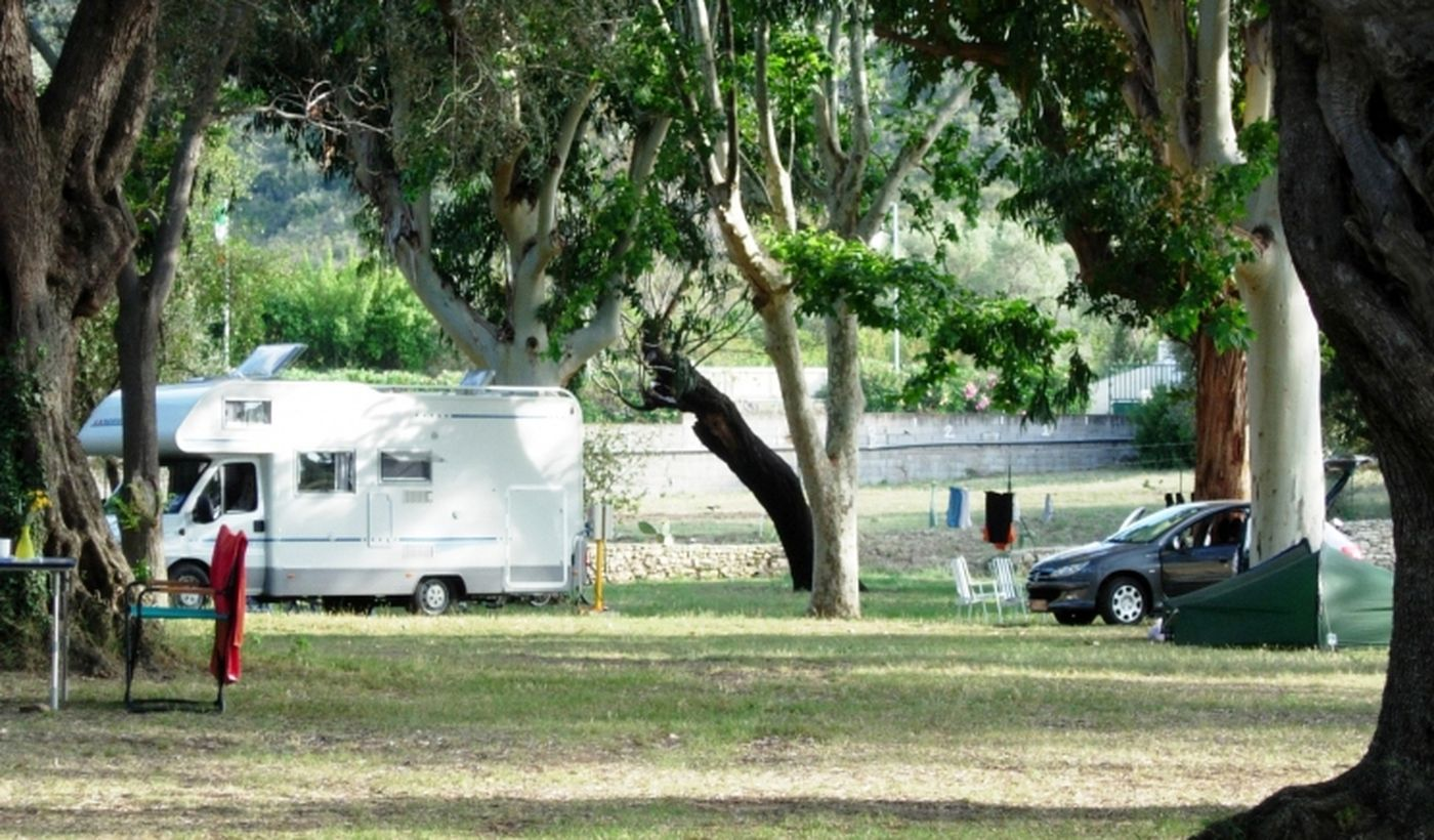 Camping d'Olzo Saint Florent