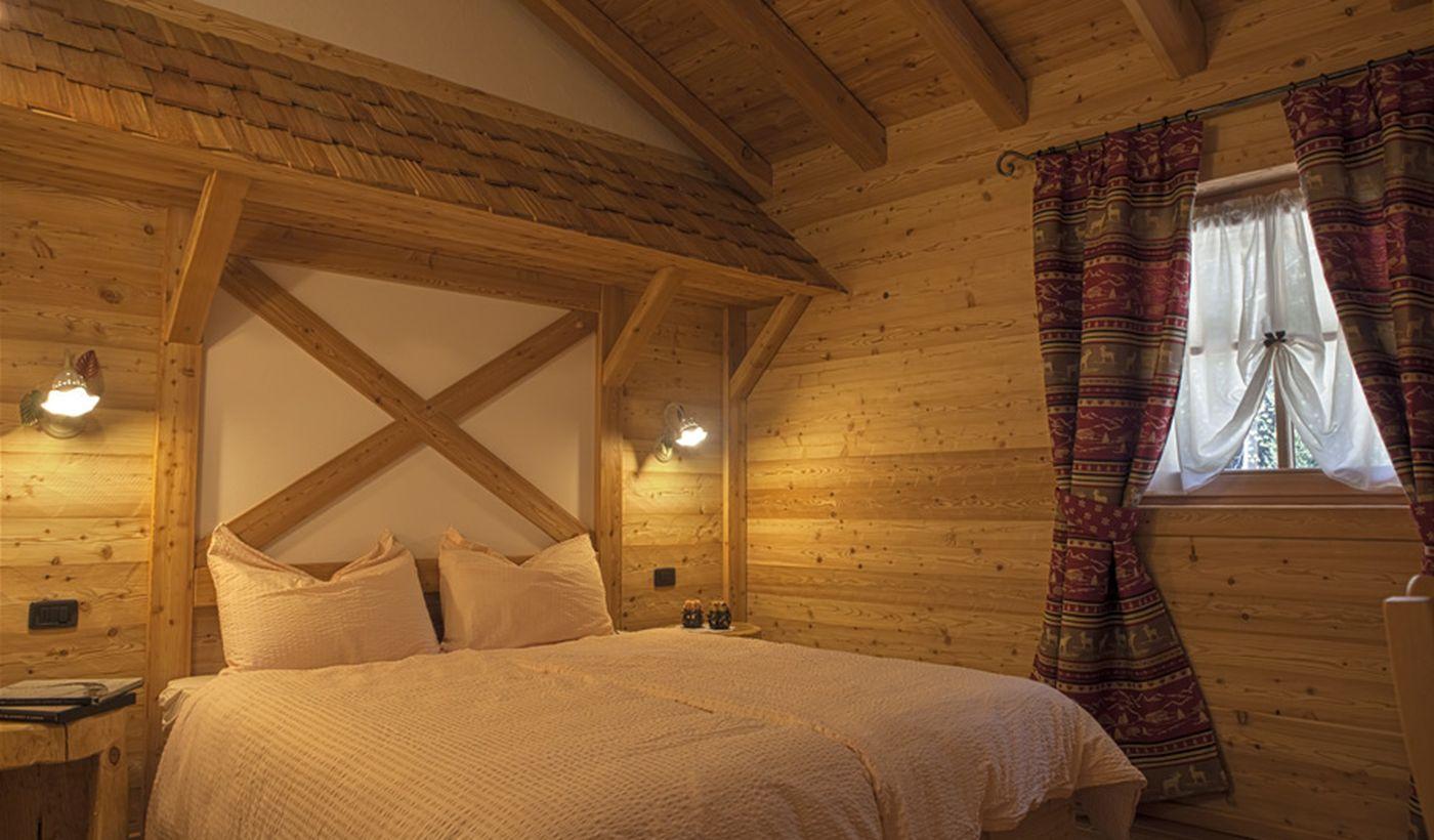 Camping Faè, Trentino-Südtirol