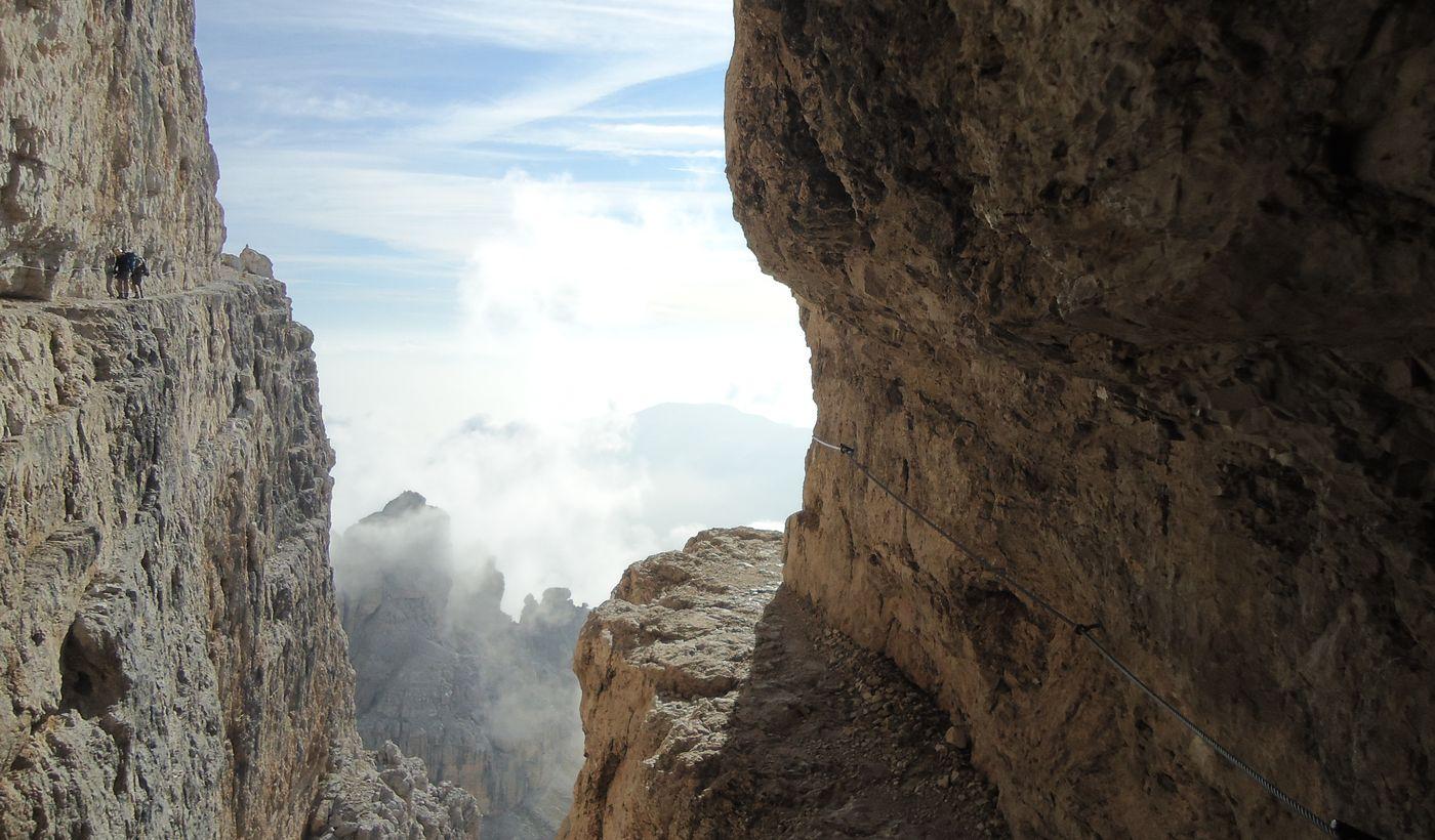 Val Rendena, Trentino-Südtirol