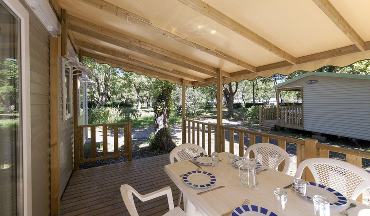 Maisons mobiles en Haute-Corse