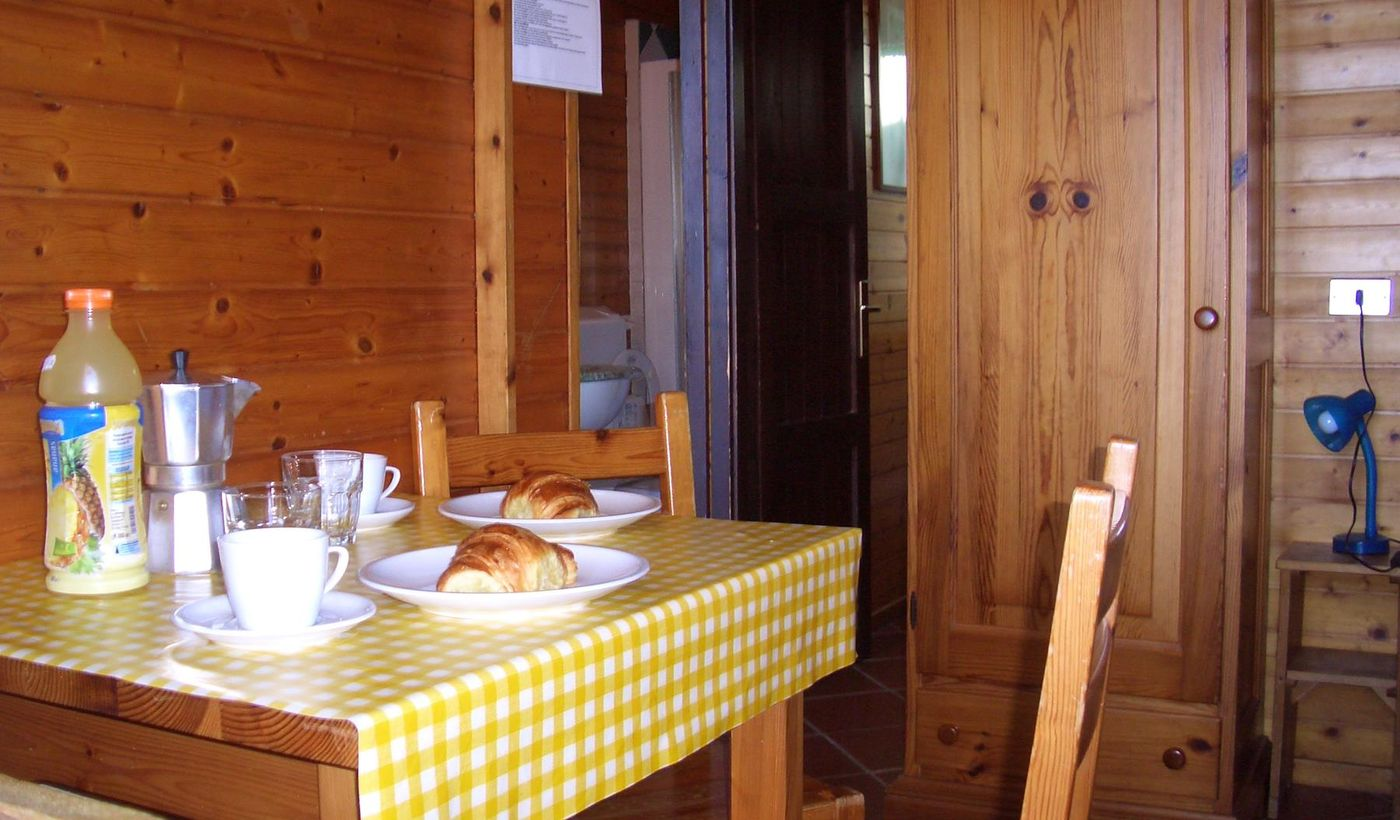 Camping Village vicino a Firenze, Toscana