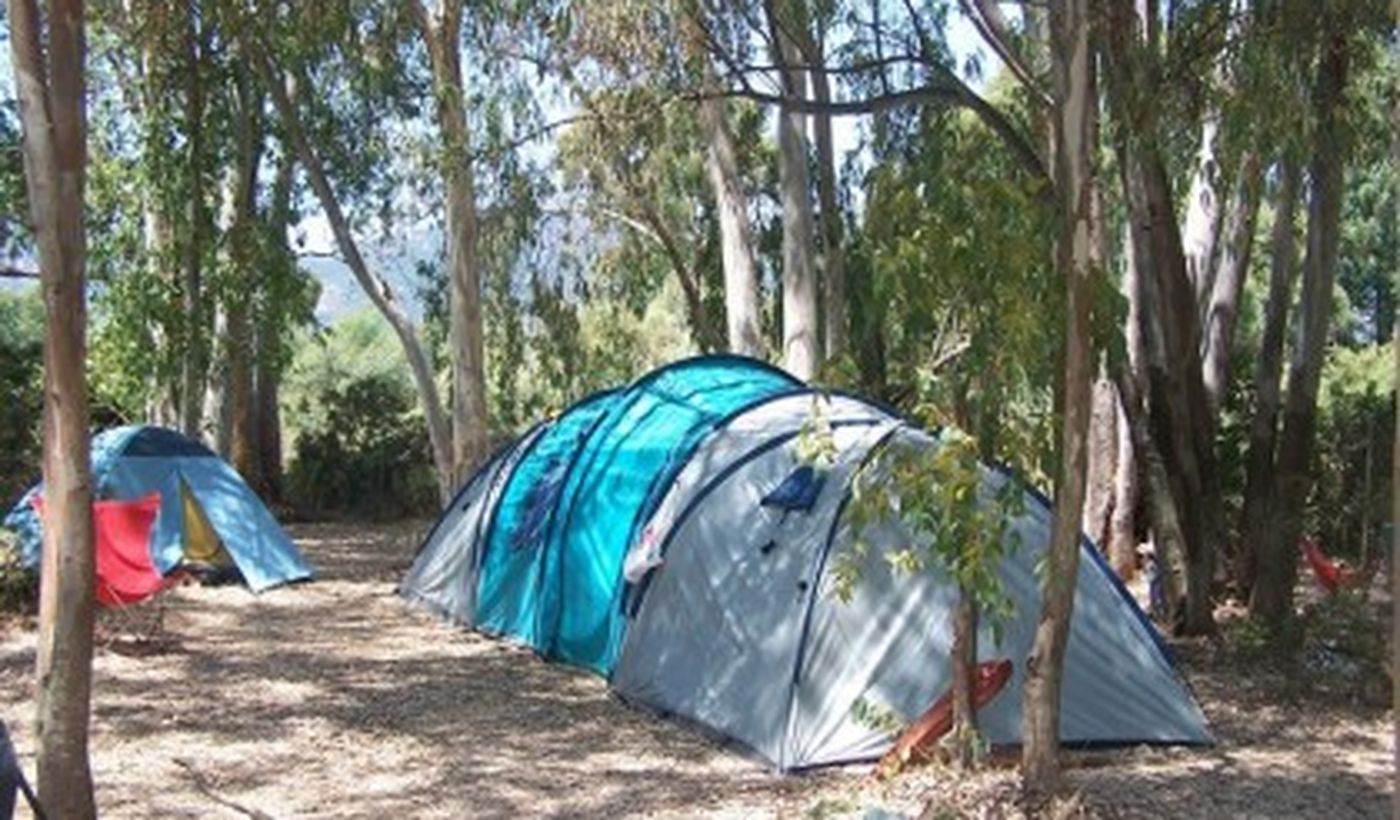 Camping Flumendosa