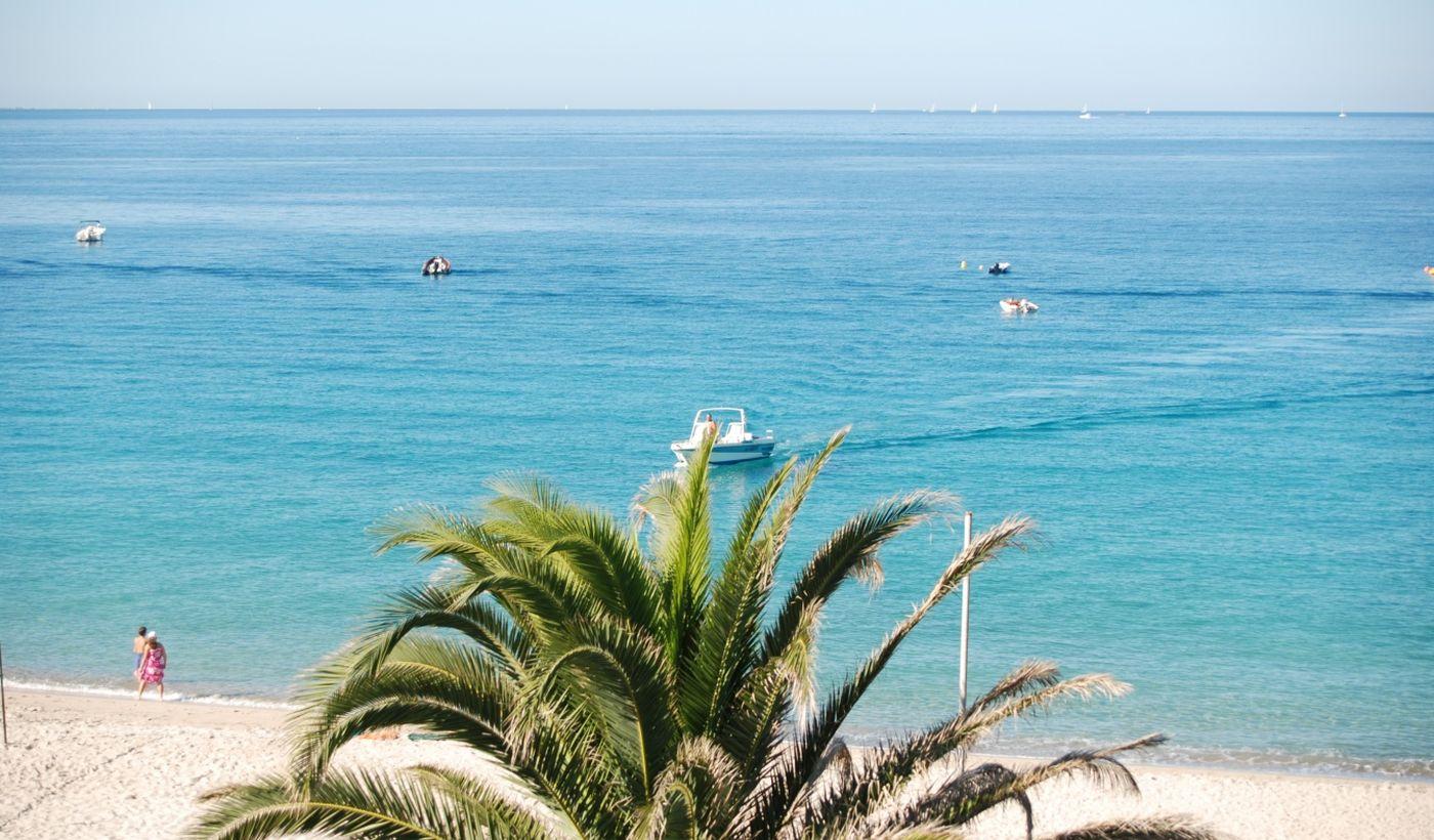 Village à Olmeto, Corse