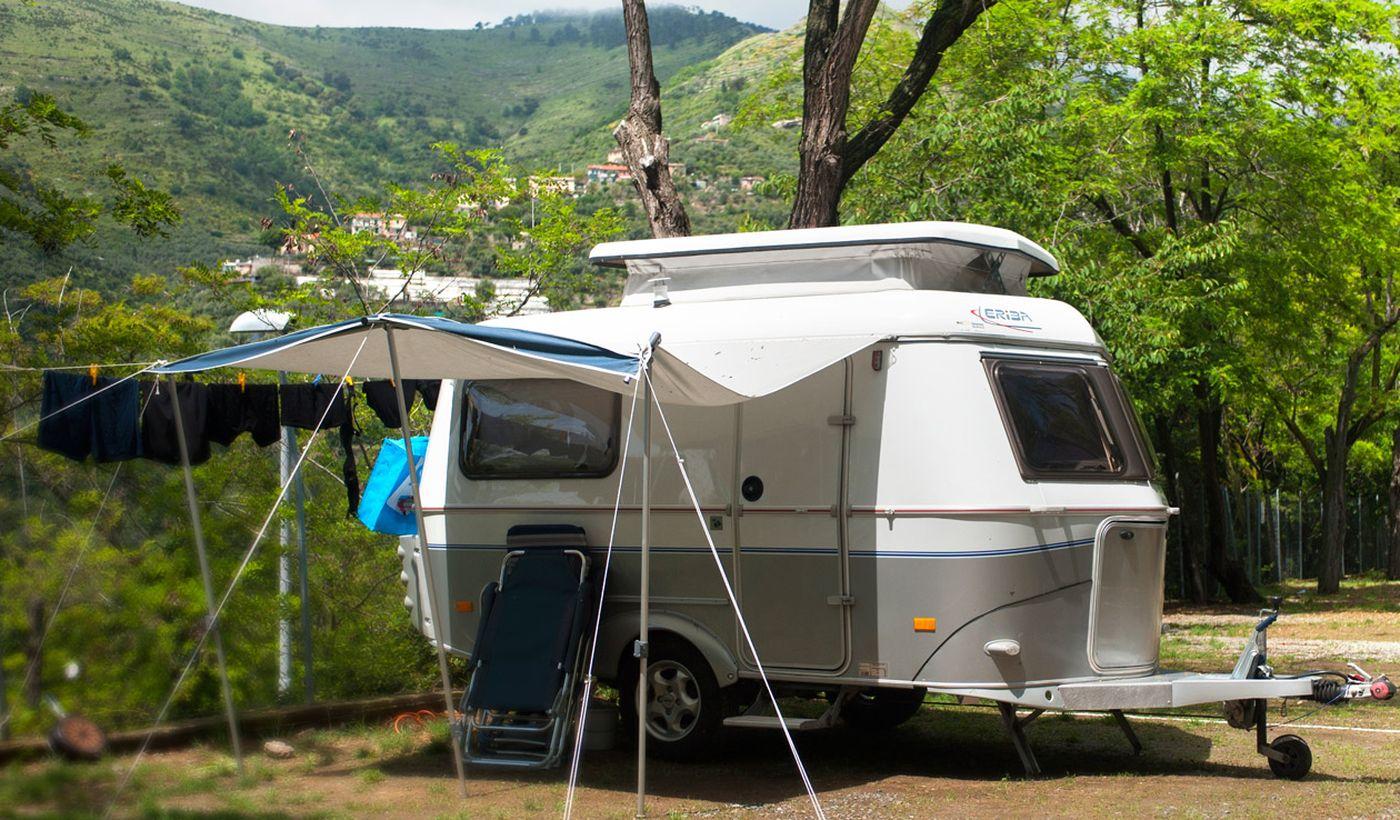 Camping per Relax a Genova